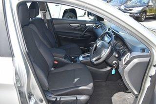 2016 Nissan Qashqai J11 ST Billet Silver 1 Speed Constant Variable Wagon