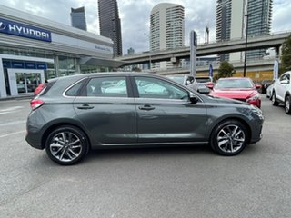2021 Hyundai i30 PD.V4 MY21 Active A5g 6 Speed Sports Automatic Hatchback.