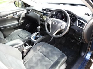 2014 Nissan X-Trail T32 ST X-tronic 2WD Blue 7 Speed Constant Variable Wagon