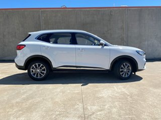 2020 MG HS SAS23 MY20 Vibe DCT FWD White 7 Speed Sports Automatic Dual Clutch Wagon.