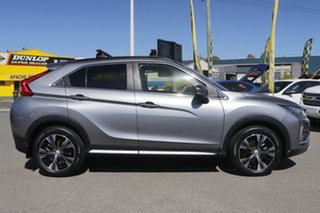 2017 Mitsubishi Eclipse Cross YA MY18 Exceed AWD Titanium 8 Speed Constant Variable Wagon