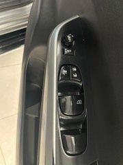 2016 Nissan Navara D23 ST-X Grey 7 Speed Sports Automatic Utility