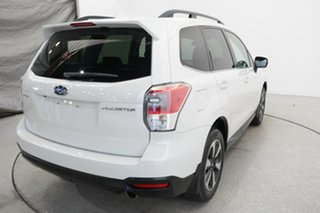 2016 Subaru Forester S4 MY16 2.5i-L CVT AWD Crystal Pearl 6 Speed Constant Variable Wagon