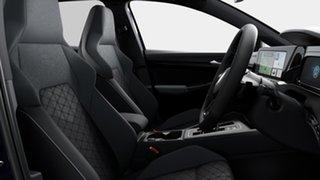 2021 Volkswagen Golf 8 110TSI R-Line Atlantic Blue 8 Speed Automatic Hatchback