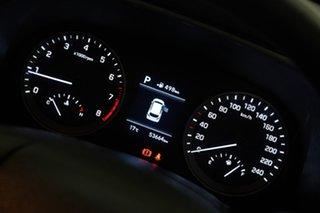 2018 Hyundai Tucson TL3 MY19 Go 2WD White 6 Speed Automatic Wagon