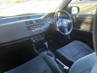 2006 Suzuki Swift RS415 Blue 4 Speed Automatic Hatchback