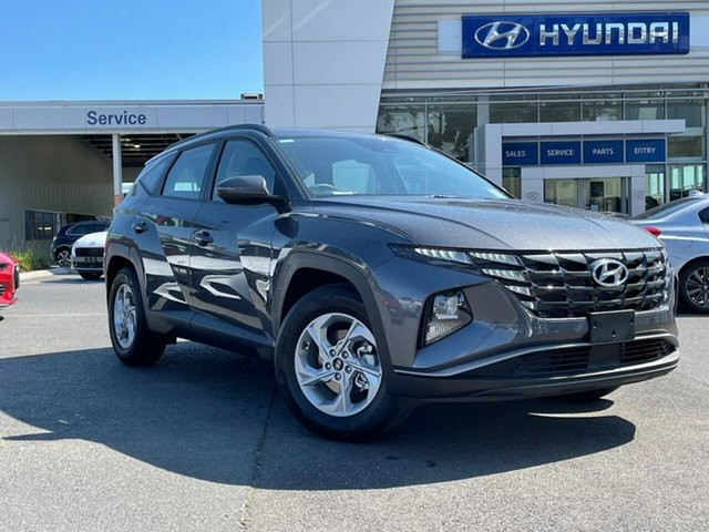 New Hyundai Tucson NX4.V1 MY22 2WD South Melbourne, 2021 Hyundai Tucson NX4.V1 MY22 2WD R4g 6 Speed Automatic Wagon