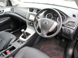 2013 Nissan Pulsar C12 SSS Black 6 Speed Manual Hatchback.