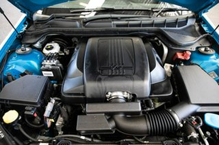2012 Holden Commodore VE II MY12.5 SV6 Z-Series 6 Speed Automatic Sportswagon