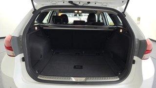 2017 Hyundai i40 VF4 Series II MY17 Active Tourer White 6 Speed Automatic Wagon