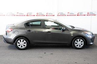 2010 Mazda 3 BL Neo Grey 5 Speed Automatic Sedan