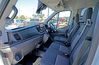 2021 Ford Transit VO 2021.25MY 410L White 10 Speed Automatic Bus