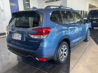 2021 Subaru Forester S5 MY21 2.5i-L CVT AWD Az 7 Speed Constant Variable Wagon
