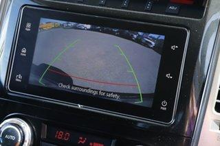 2017 Mitsubishi Pajero NX MY17 GLX Graphite 5 Speed Sports Automatic Wagon