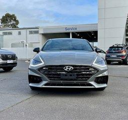 2021 Hyundai Sonata DN8.V1 MY21 N Line Nt2 8 Speed Auto Dual Clutch Sedan.