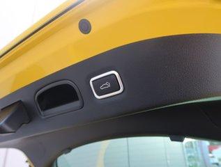 2018 Kia Stinger CK MY18 GT Fastback Yellow 8 Speed Sports Automatic Sedan