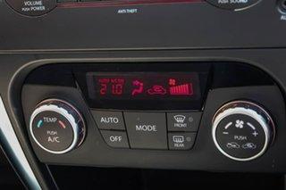 2009 Suzuki SX4 GYC S Silver 4 Speed Automatic Sedan