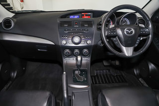 2011 Mazda 3 BL10L1 MY10 SP25 Activematic Grey 5 Speed Sports Automatic Hatchback
