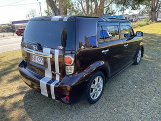 2010 Toyota Rukus AZE151R Build 3 Hatch Brown 4 Speed Sports Automatic Wagon