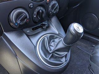2013 Mazda 2 DE10Y2 MY14 Neo Sport Blue 5 Speed Manual Hatchback