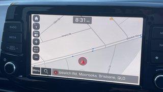 2019 Hyundai i30 PD.3 MY19 N Line D-CT Yp5 7 Speed Sports Automatic Dual Clutch Hatchback
