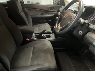2016 Honda CR-V RM Series II MY17 VTi Modern Steel 6 Speed Manual Wagon
