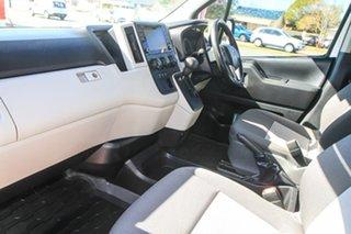 2019 Toyota HiAce GDH300R LWB Silver 6 Speed Sports Automatic Van