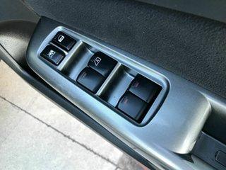 2012 Subaru Forester S3 MY12 X AWD Luxury Edition Blue 4 Speed Sports Automatic Wagon