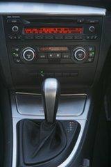 2009 BMW 118i E87 MY09 118i Grey 6 Speed Automatic Hatchback