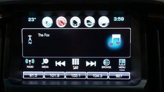 2020 Holden Colorado RG MY20 LTZ Pickup Crew Cab Black 6 Speed Sports Automatic Utility