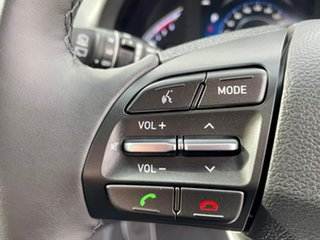 2021 Hyundai i30 PD.V4 MY21 Active A5g 6 Speed Sports Automatic Hatchback