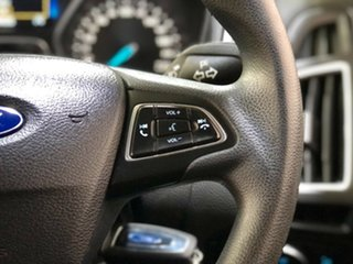 2016 Ford Focus LZ Trend Blue 6 Speed Automatic Hatchback
