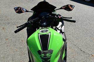 2012 Kawasaki Ninja 300 300cc