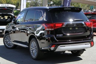 ZL Outlander Exceed PHEV 2.4L AWD 5S.