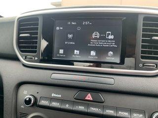 2018 Kia Sportage QL MY18 Si 2WD White 6 Speed Sports Automatic Wagon