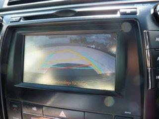 2015 Toyota Aurion GSV50R Sportivo Grey 6 Speed Sports Automatic Sedan