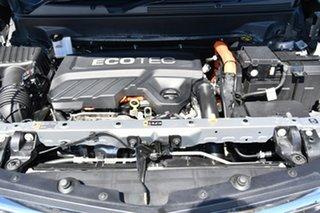 2019 Holden Equinox EQ MY18 LT FWD Grey 6 Speed Sports Automatic Wagon