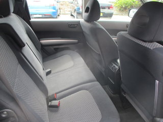 2009 Nissan X-Trail T31 ST (4x4) Grey 6 Speed CVT Auto Sequential Wagon
