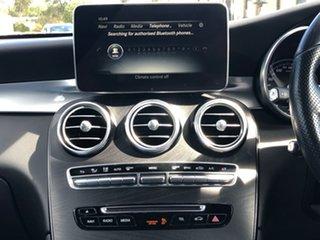2016 Mercedes-Benz GLC-Class X253 807MY GLC250 d 9G-Tronic 4MATIC Grey 9 Speed Sports Automatic