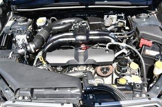 2014 Subaru Impreza G4 MY14 2.0i AWD Crystal Black 6 Speed Manual Hatchback