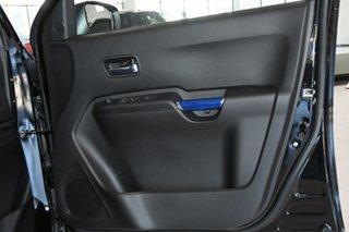 2021 Suzuki Ignis MF Series II GLX Super Black 1 Speed Constant Variable Hatchback