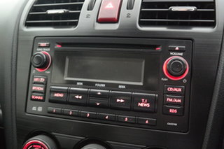 2012 Subaru XV G4X MY13 2.0i Lineartronic AWD Orange 6 Speed Constant Variable Wagon