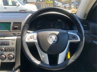 2009 Holden Commodore VE International Silver 4 Speed Automatic Sedan