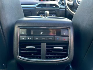 2018 Mazda CX-9 TC Azami SKYACTIV-Drive Grey 6 Speed Sports Automatic Wagon