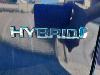 2019 Toyota RAV4 Axah52R GX 2WD Blue 6 Speed Constant Variable Wagon Hybrid