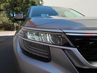2020 Kia Seltos SP2 MY21 GT-Line DCT AWD Grey 7 Speed Sports Automatic Dual Clutch Wagon.