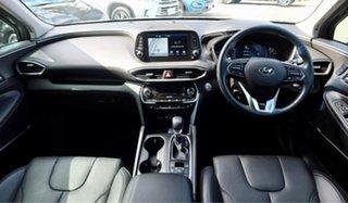 2019 Hyundai Santa Fe TM.2 MY20 Highlander Blue 8 Speed Sports Automatic Wagon.