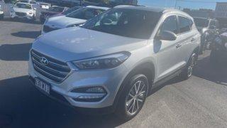 2016 Hyundai Tucson TL Elite 2WD Chromium 6 Speed Sports Automatic Wagon.