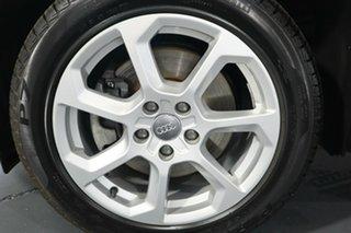 2017 Audi Q2 GA MY18 design S Tronic White 7 Speed Sports Automatic Dual Clutch Wagon