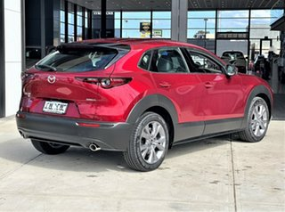 2021 Mazda CX-30 G25 SKYACTIV-Drive i-ACTIV AWD Touring Wagon.